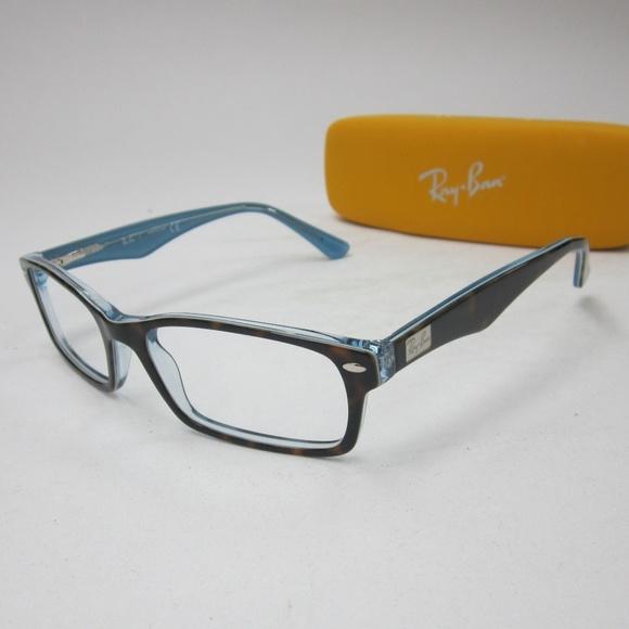 6892ce9591 Ray Ban RB 5206 5023 Eyeglasses Women s OLG631. M 5b7c6b02aaa5b80f5e943641